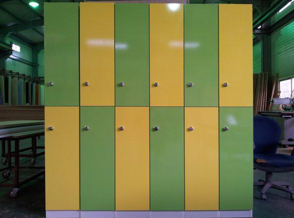2단 노랑+연두 LPM (가로300*세로900*깊이460)