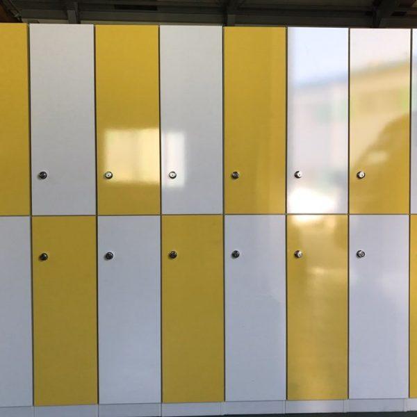 2단 노랑+화이트 LPM (가로300*세로900*깊이460)